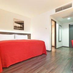 TRYP Berlin Mitte Hotel 4* Стандартный номер с различными типами кроватей фото 2