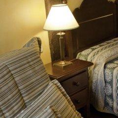 Отель La Casa del Organista 3* Стандартный номер с двуспальной кроватью