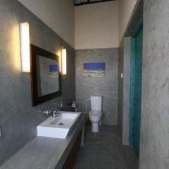 Отель Yala Villa Шри-Ланка, Тиссамахарама - отзывы, цены и фото номеров - забронировать отель Yala Villa онлайн ванная