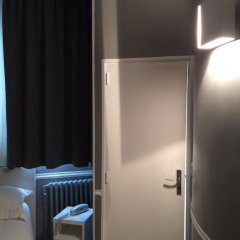 Hotel de Prony 3* Стандартный номер с различными типами кроватей фото 2