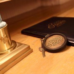Hotel Panama 3* Номер категории Эконом с различными типами кроватей фото 3
