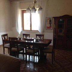 Отель Villa Donne Caravaggio Рокка-Сан-Джованни в номере