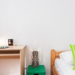 Апартаменты Chill Hill Apartments удобства в номере