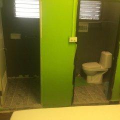 Ideer Hostel Бангкок ванная фото 2
