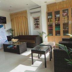 Отель Hulhumale Inn Мальдивы, Северный атолл Мале - отзывы, цены и фото номеров - забронировать отель Hulhumale Inn онлайн интерьер отеля