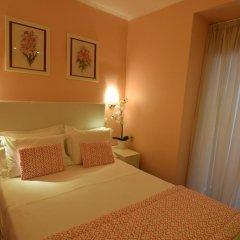 Отель Residencial Florescente 3* Стандартный номер с различными типами кроватей фото 2