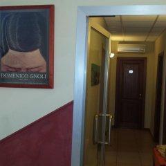 Отель San Lorenzo Guest House Италия, Рим - 2 отзыва об отеле, цены и фото номеров - забронировать отель San Lorenzo Guest House онлайн интерьер отеля фото 3