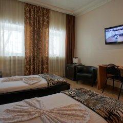 Гостиница Kompleks Nadezhda 2* Стандартный номер с 2 отдельными кроватями фото 3