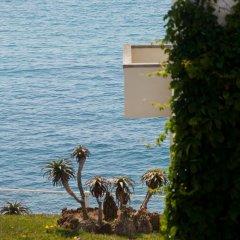 Hostel & Surfcamp 55 Кровать в общем номере двухъярусные кровати фото 6