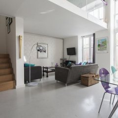 Отель onefinestay - Highbury private homes комната для гостей фото 3