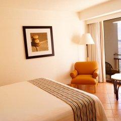 Отель Holiday Inn Resort Acapulco 3* Стандартный номер с разными типами кроватей фото 2