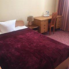 Гостиница Днепр 4* Стандартный номер разные типы кроватей фото 7