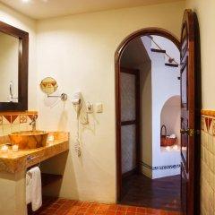 Отель Villas HM Paraíso del Mar 4* Люкс с различными типами кроватей фото 4