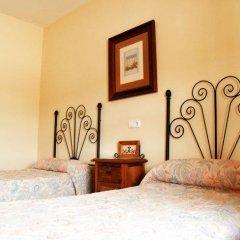 Отель Hostal Restaurante El Paso Стандартный номер с двуспальной кроватью фото 8