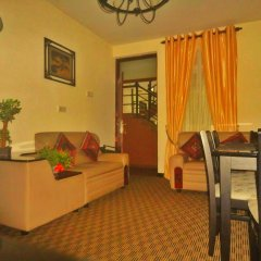 Апартаменты Dimple Hills Luxury Apartment -Seagull Complex комната для гостей фото 3