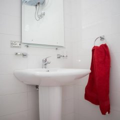 Отель Artistic Tirana 3* Стандартный номер с различными типами кроватей фото 14