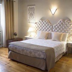 Отель Hostal Central Palace Madrid Номер Делюкс с различными типами кроватей фото 24