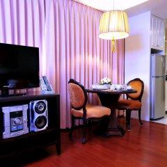 Отель Centre Point Silom 4* Номер Делюкс фото 7
