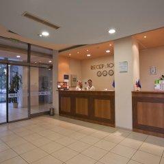 Hotel Intelcoop интерьер отеля фото 3