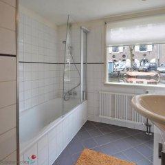Отель A192 Brouwersgracht Ii Houseboat ванная