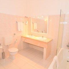 Отель Pensão Flor da Baixa ванная