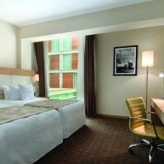 Отель DoubleTree by Hilton Milan 4* Стандартный номер фото 6