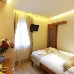 Sirkeci Park Hotel 3* Стандартный номер с различными типами кроватей фото 7
