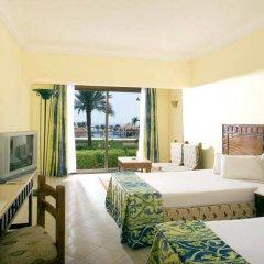 Отель Morgana Beach Resort 4* Стандартный номер с различными типами кроватей фото 2