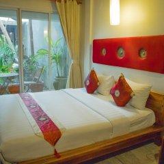 Отель Casa Villa Independence 3* Семейный люкс с двуспальной кроватью фото 4