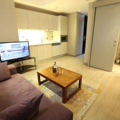 Molton Nisantasi Suites 4* Улучшенный номер с различными типами кроватей фото 8
