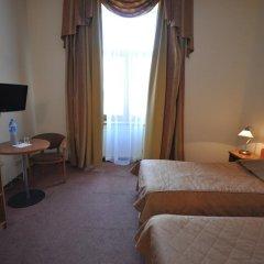 Отель MATEJKO Краков комната для гостей фото 4