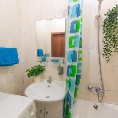 Гостиница 50 meters to Belorusskiy railway and subway station Улучшенные апартаменты с различными типами кроватей фото 8