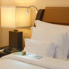 Отель Kenzi Tower 5* Номер Делюкс с различными типами кроватей фото 4