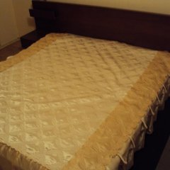 Zvezda Hostel Стандартный номер с различными типами кроватей фото 2