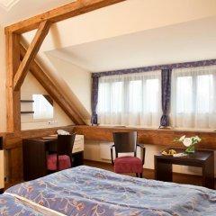 Chateau Hotel Liblice 4* Номер Бизнес фото 4