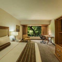 Отель Wyndham Garden Guadalajara Expo 3* Стандартный номер с различными типами кроватей фото 2