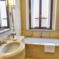Отель San Clemente Palace Kempinski Venice 5* Люкс повышенной комфортности с различными типами кроватей