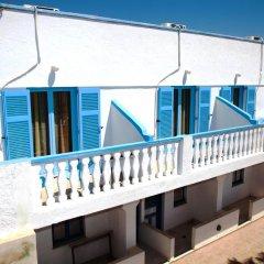 Отель Stella Nomikou Apartments Греция, Остров Санторини - отзывы, цены и фото номеров - забронировать отель Stella Nomikou Apartments онлайн балкон