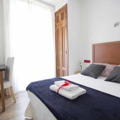Отель Veracruz Puerta del Sol Стандартный номер с различными типами кроватей фото 2