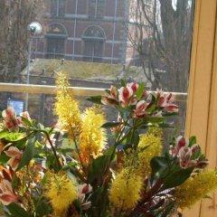 Hotel Museumzicht балкон