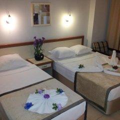 Incekum Su Hotel Турция, Аланья - отзывы, цены и фото номеров - забронировать отель Incekum Su Hotel - All Inclusive онлайн комната для гостей фото 2