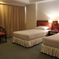 Silver Hotel Phuket 3* Улучшенный номер разные типы кроватей фото 4
