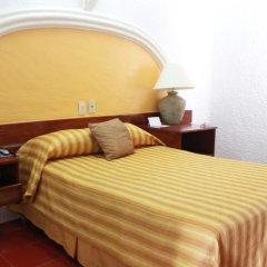 Отель Antillano Мексика, Канкун - отзывы, цены и фото номеров - забронировать отель Antillano онлайн комната для гостей фото 6