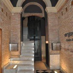 Апартаменты Enjoybcn Colon Apartments Барселона сауна