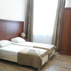 Гостиница Круиз Номер Комфорт с 2 отдельными кроватями фото 3