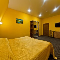 Гостиница К-Визит 3* Апартаменты с различными типами кроватей фото 4
