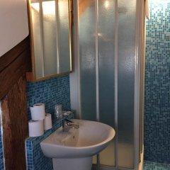 Hotel Pensione Guerrato Стандартный номер с двуспальной кроватью фото 9