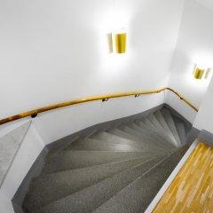 Birka Hostel Кровать в общем номере с двухъярусной кроватью фото 3