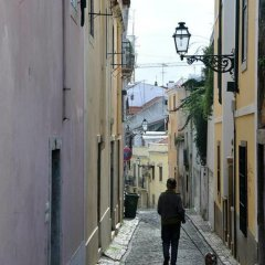 Отель Local Amigo - Lisboa фото 2