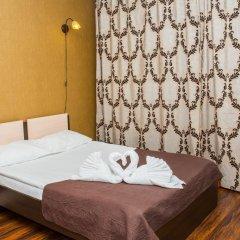 Мини-Отель Уют Стандартный номер с различными типами кроватей фото 21